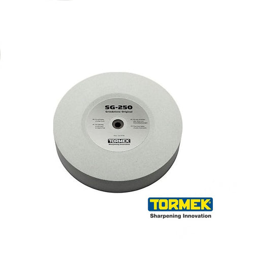 "TORMEK SG-250 10"" GRINDSTONE FOR T-7 / T-8-Marson Equipment"