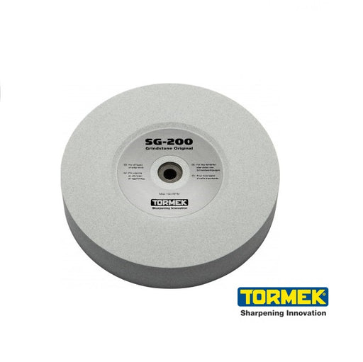 TORMEK SG-200 GRINDSTONE FOR T-3 / T-4-Marson Equipment