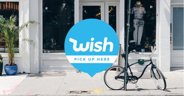 Meet Wish Local