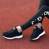 Breathable Light Running Shoes