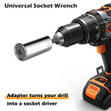 Universal Wrench Tools Set