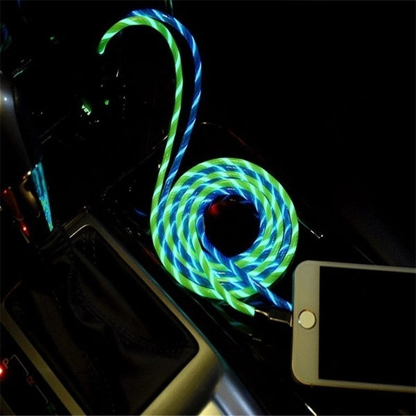 LED Charger Cable