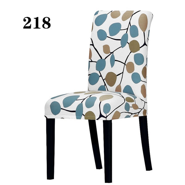 Dining Room Chair Cover style218