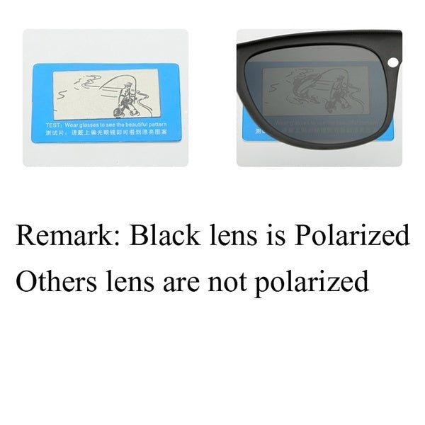 Polarized Magnetic Clip On Sunglasses 2253A