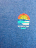 Horizon Lines T-shirt