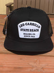 State Beach Snap Back Cap