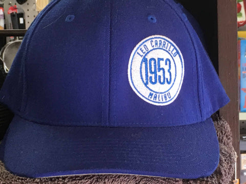 1953 Snap Back Cap