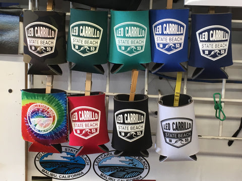 Leo Carrillo Koozie