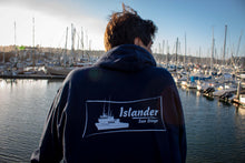 Load image into Gallery viewer, Islander 'Classic' Hoodie