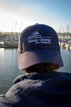 Load image into Gallery viewer, Islander 'Logo' Hat