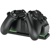 PowerA Charging Station for Xbox One -Black (CPFA114326-02) - Shop Video Games