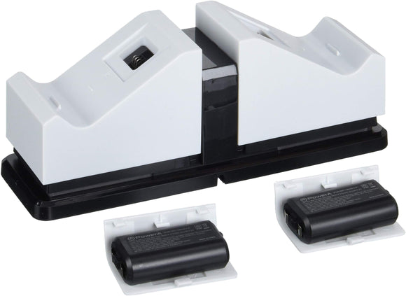 PowerA Charging Station for Xbox One - White (1500003-01) - Shop Video Games