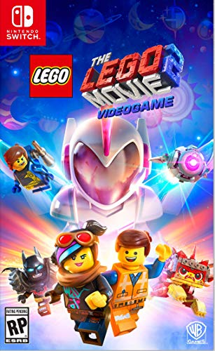 The LEGO Movie 2 Videogame - Nintendo Switch - Shop Video Games