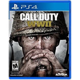 Call of Duty: WWII, Activision, PlayStation 4, 047875881525 - Shop Video Games