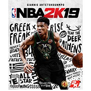 NBA 2K19 - Nintendo Switch - Shop Video Games