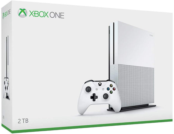 Xbox One S 2TB Console - Launch Edition - Shop Video Games