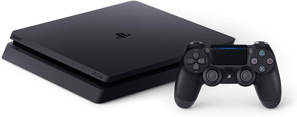 Playstation 4 1TB Slim Console - Shop Video Games