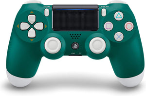 DualShock 4 Wireless Controller for PlayStation 4 - Alpine Green - Shop Video Games