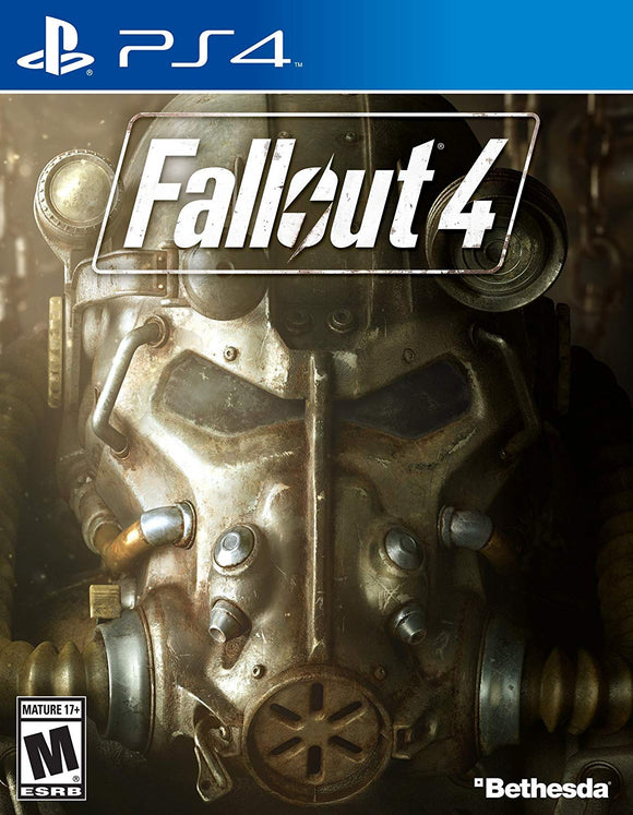 Fallout 4 Game of The Year Edition - PlayStation 4 - Shop Video Games