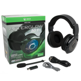 PDP Xbox One Afterglow AG 9+ Prismatic True Wireless Gaming Headset, Black, 048-056-NA - Shop Video Games