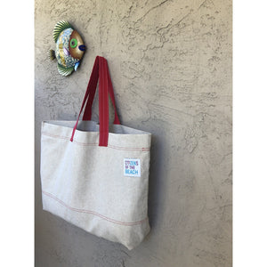 Borneo Beach and Pool Bags - 100% Turkish Cotton Multi-purpose - San Diego