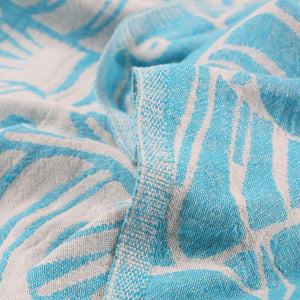 La Jolla Cove Beach Towels - 100% Turkish Cotton Fast Drying Stylish - San Diego