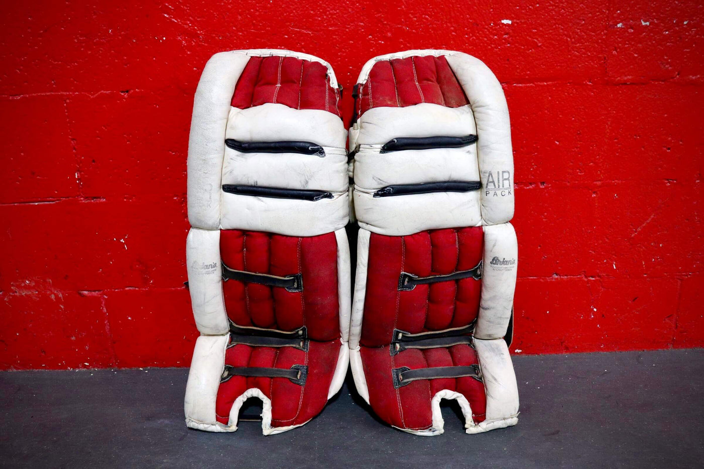 Panger Pro Series (Air Pack)