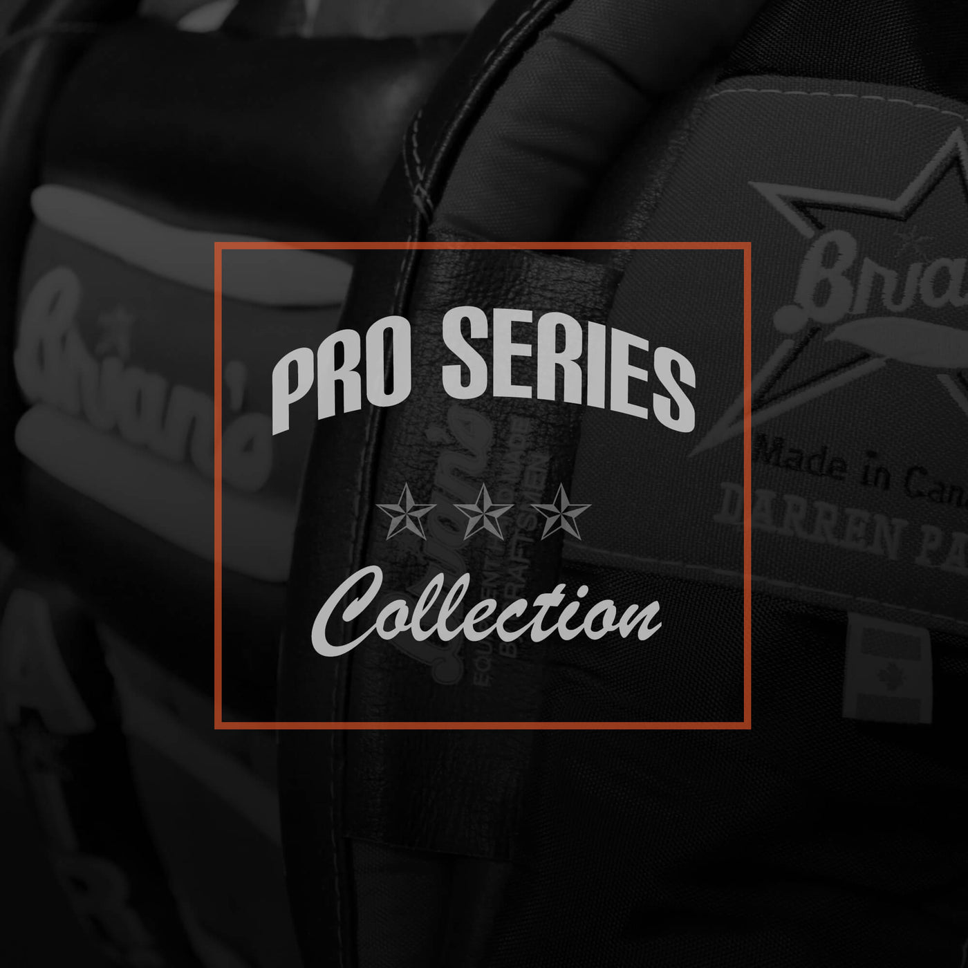 Pro Series Collection