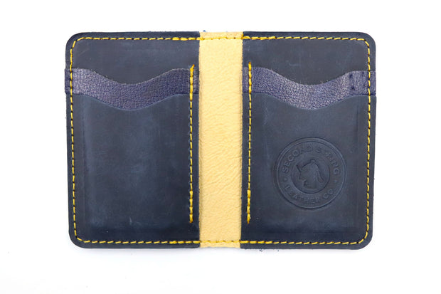 Claw Collection 6 Slot Wallet