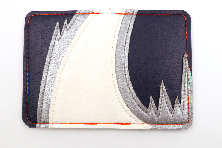 Snow Series 6 Slot Wallet