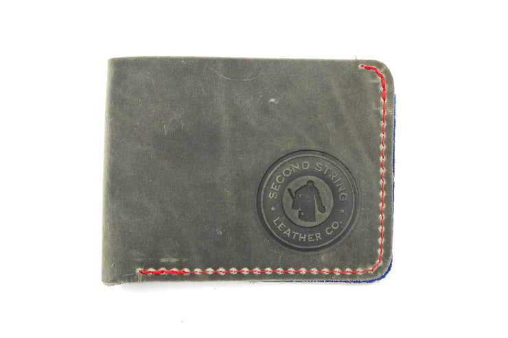 Brian's Airlite JR Blocker Bi-Fold Wallet