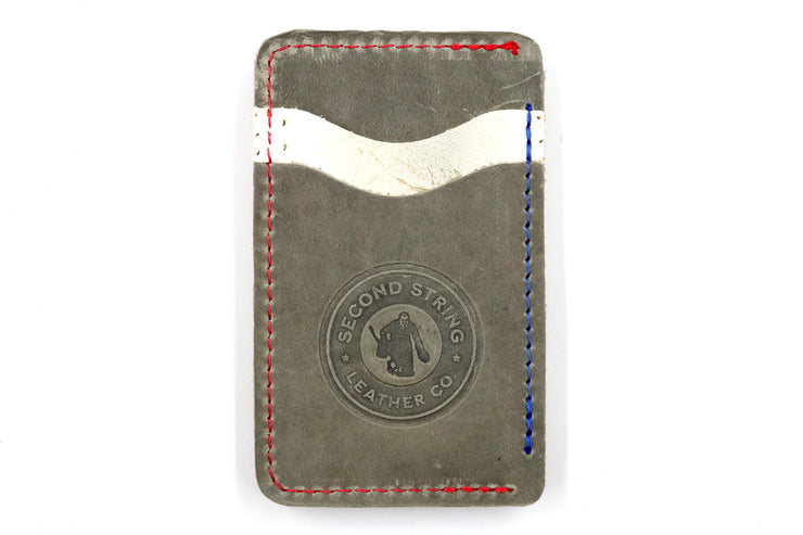 Revolution Collection 3 Slot Money-Clip