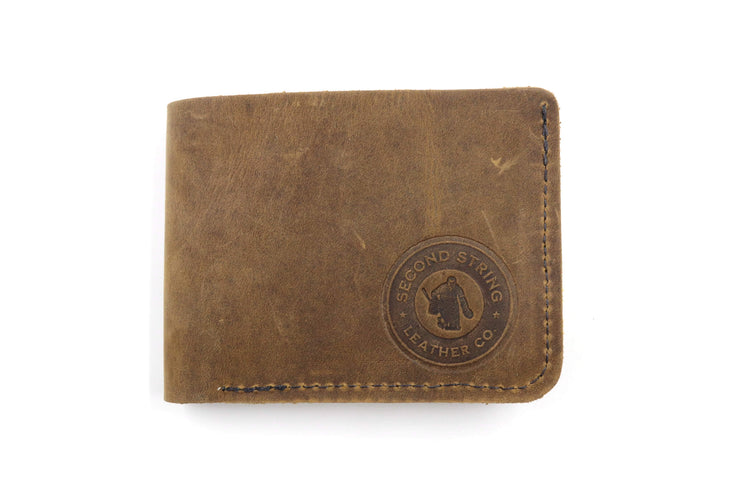 Cooper GM12 JR Blocker 6 Slot Bi-Fold Wallet
