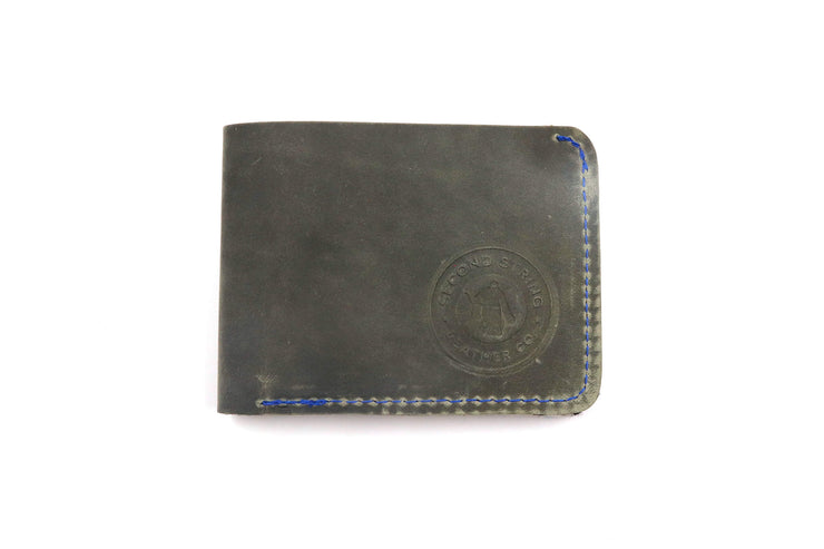 Razor Blocker Bi-Fold Wallet