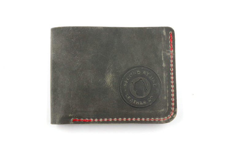 Brian's Thief Jr Glove 6 Slot Bi-Fold Wallet