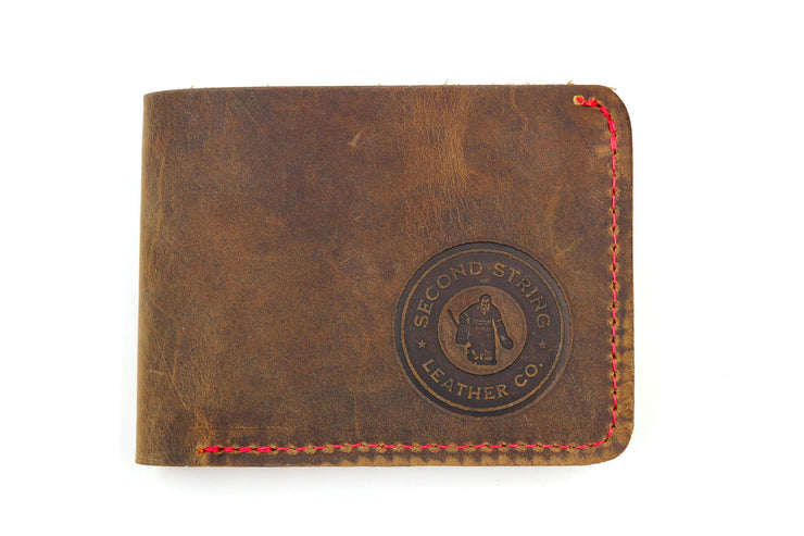 Cooper GM12 Glove Bi-Fold Wallet