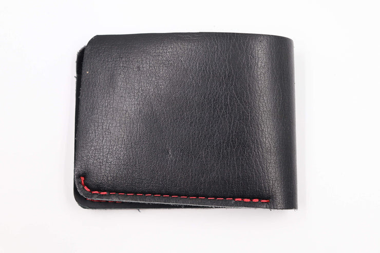 Brian's Outlaw Blocker Bi-Fold Wallet
