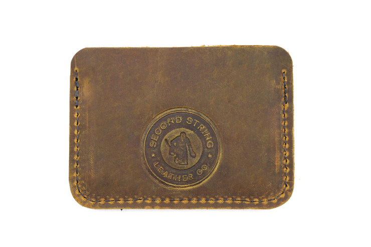 GM21 Right 3 Slot Wallet