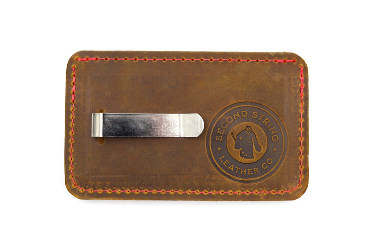 GM12 JR 3 Slot Money-Clip