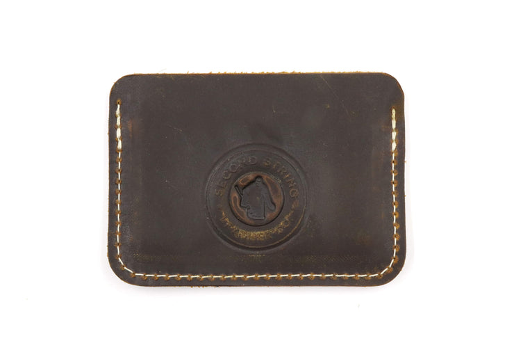 Cooper GM12 Glove Vintage 3 Slot Wallet