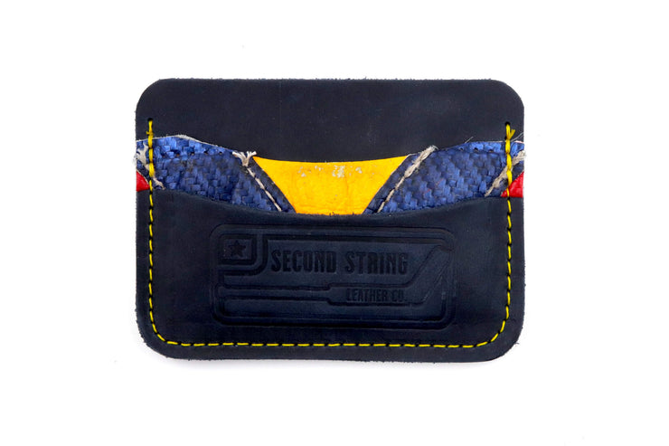 Brian's DX2 Glove 3 Slot Wallet