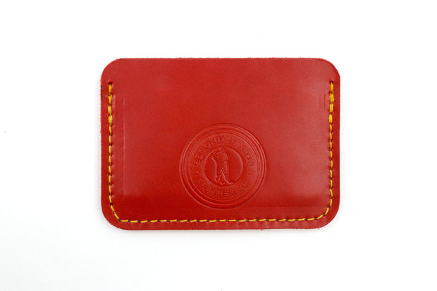 The Blues 3 Slot Wallet