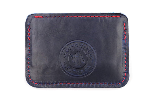 Zilla Collection 3 Slot Wallet