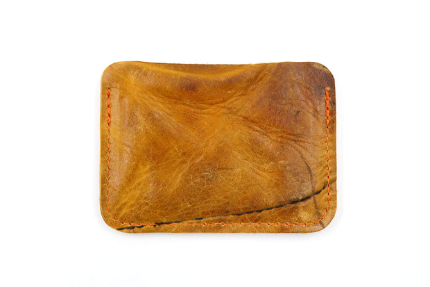 Cooper GM12 Jr Glove Vintage 3 Slot Wallet