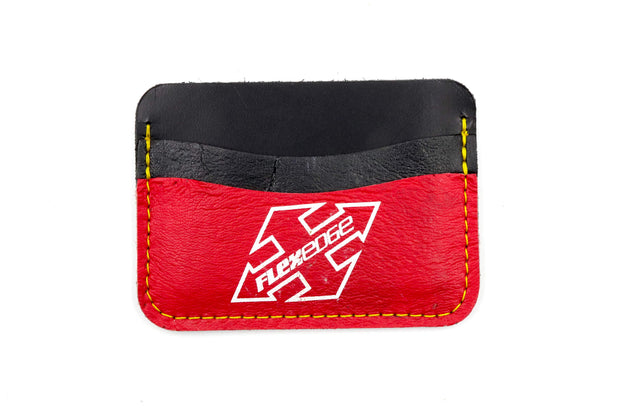 Red Alert Collection 3 Slot Wallet