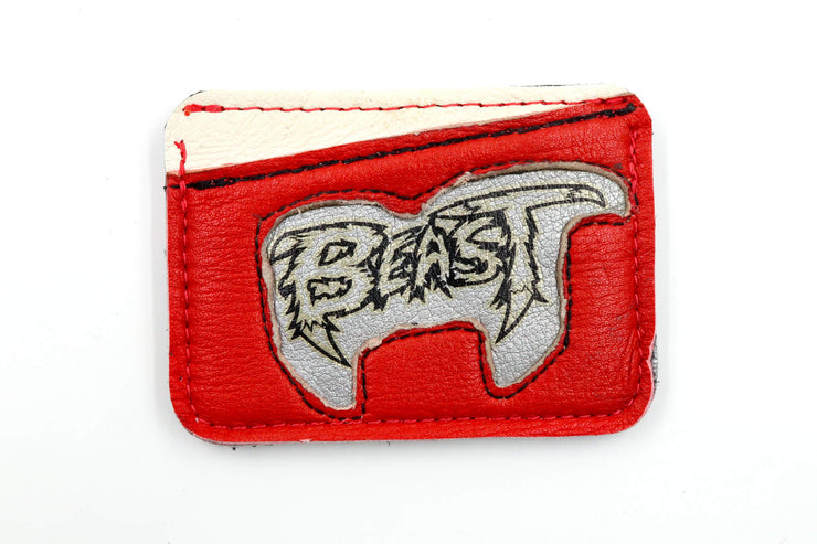 Brian's Beast Collection 3 Slot Wallet