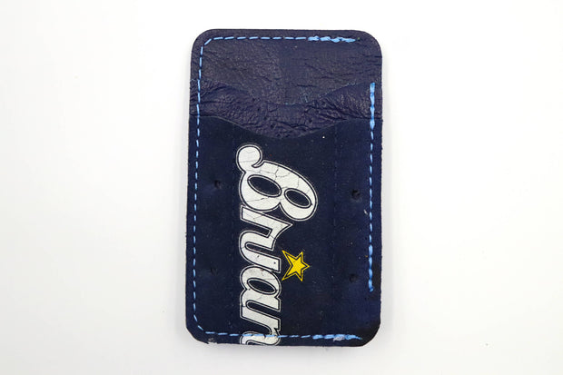 Brian's Outlaw Glove 3 Slot Money-Clip