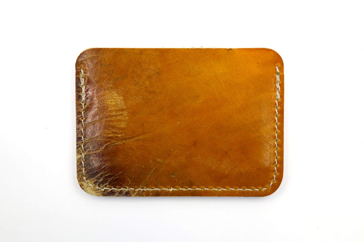 Cooper GM12 Waffle 3 Slot Wallet