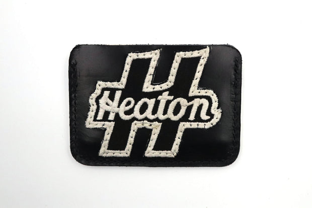Heaton Helite IV Glove 3 Slot Wallet
