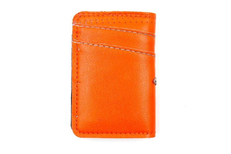 Long Island Star Collection 6 Slot Wallet